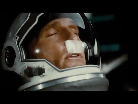 Interstellar | Christopher Nolan