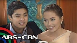 Bandila: Coco, Julia show chemistry on and off-screen