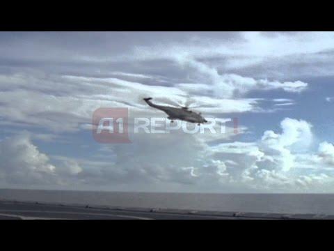 A1 Report - Avioni i humbur,dyshohet rrëmbim nga komunikata e fundit me kullën