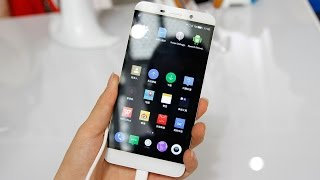 LeTv/LeEco Le1S Unboxing and First Look Review