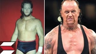 10 Wrestlers Who Look Nothing Like They Did At Their Peak