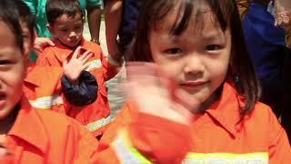 Fire Drill - Kinderfield School - Penanggulangan Kebakaran & Penyelamatan Provinsi DKI Jakarta