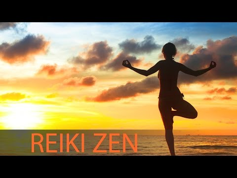 8 Hour Reiki Zen Meditation Music  Healing Music, Deep Meditation Music, Yoga Music, Sleep    342