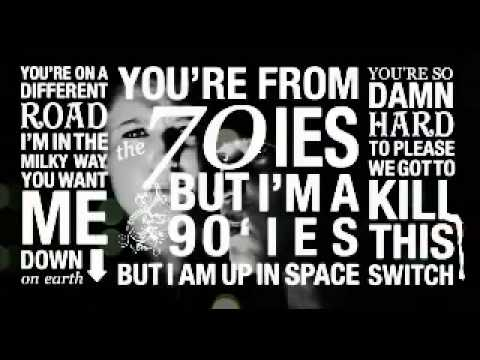 I Love It (i Don't Care) - Icona Pop 5hours Hq video