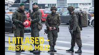 Liitlased - Austria Miliz