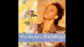 Watch Jackie Mccullough This Is For You Lord video