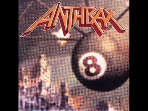 Anthrax - Toast To The Extras