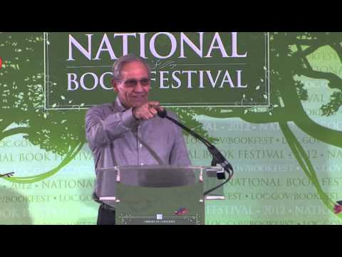 Bob Woodward: 2012 National Book Festival