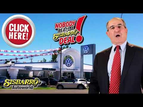 Giant Sisbarro VW Summer Selloff