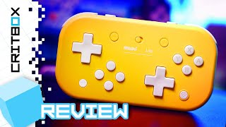 "8BitDo Lite Bluetooth Gamepad Review | ""But...why?"" [Nintendo Switch Lite]"