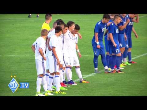Динамо перемагає Дніпро в серії пенальті і виходить в фінал