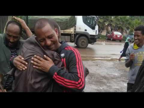 Ethiopia: Abraha Desta Interview With VOA Tigrigna After Released From Jail - 2016