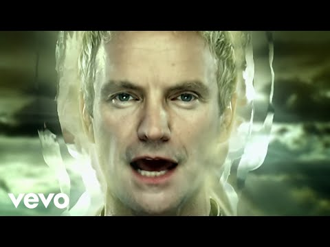 Sting - Brand New Day Video