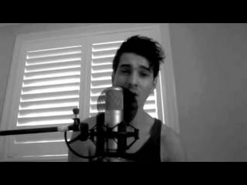 Bruno Mars - Treasure (Official Craig Yopp Cover)