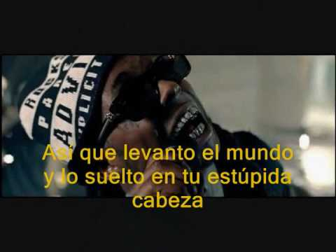 Lil Wayne Feat Eminem - Drop The World Subtitulado En Español video