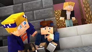 VERSTECKT IM MÄRCHENSCHLOSS! | Minecraft Hide and Seek