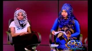 Fanka & Suuganta - Qaali Ladan & Liiban Jigjiga