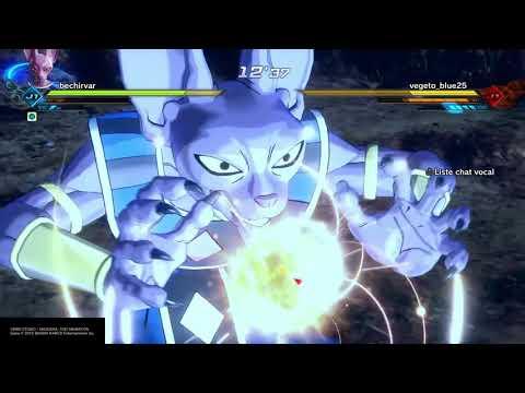 Kid dragon ball super budokai Xen ep 12 c'est fin le combat de Beerus vs yassir