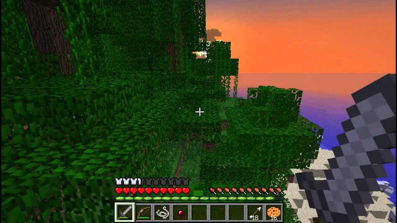 minecraft hunger games play online now