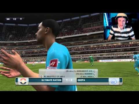 FIFA 13 Gouden Cup Ultimate Team Deel 4