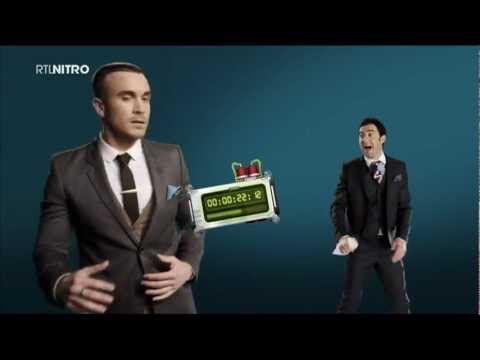 RTL Nitro - Sendestart (01.04.2012) [Original]