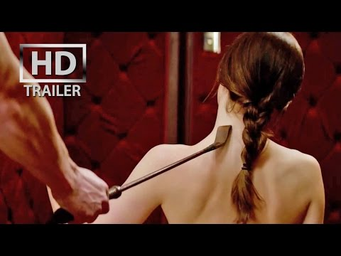 Fifty Shades of Grey (2015) Watch Online - Full Movie Free