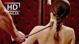 Fifty Shades Of Grey Unrated Extended official DVD Trailer (2015)