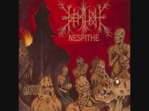 Demilich - The Putrefying Road In The 19th Extremity (...Some
