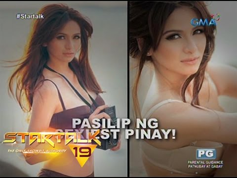 Jennylyn Mercado, may pasabog sa FHM 100 Sexiest Victory Party