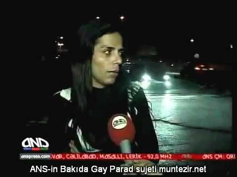 Посмотреть ролик - Правительство Азербайджана готовится к гей параду сэкс г