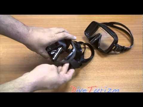 Видео как выбрать маску
