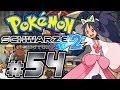 POKÉMON SCHWARZ 2 # 54 ★ Ein unerwarteter, neuer Champ! [HD60] Lets Play Pokémon Schwarz 2