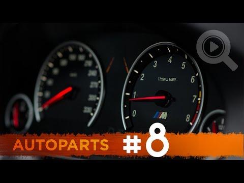 Автотовары из Китая #8. 10 крутых вещей для автомобиля с Aliexpress.