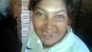 Video Gracioso De Mujer Diciendo Buen Día Grupo