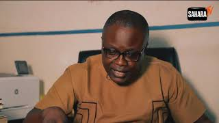 It Is Appalling We Have An Ex-Military Man That Cannot Fight Insecurity - Security Expert