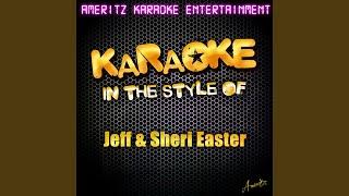 Praise His Name Karaoke Version
