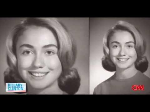 Essential Hillary Clinton