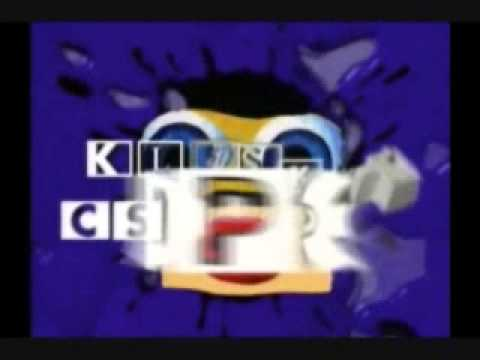 Klasky Csupo Logo 2002 Klasky Csupo Robot 1998 2002