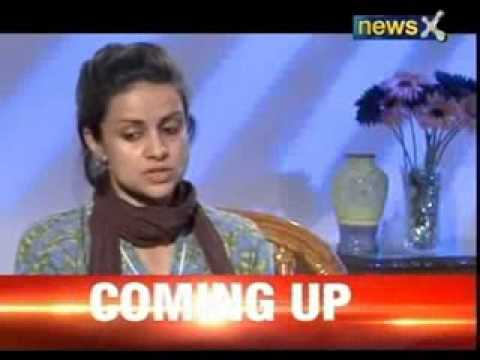 Jehangir Pocha Exclusive: Straight Talk with Gul Panag