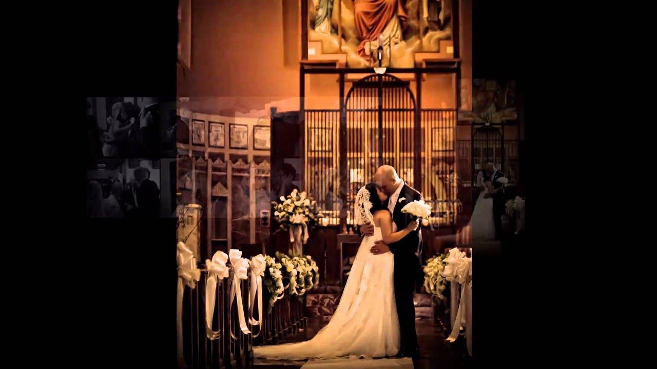 Wedding River Cafe River Cafe Wedding
