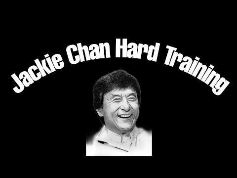 """Download  Jackie Chan """"HARD TRAINING"""" Piercing Light Gratis, download lagu terbaru"""