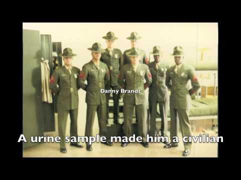 Marine Corps running cadence with lyrics