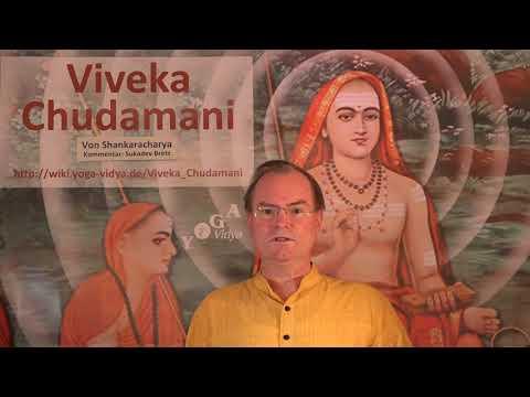 VC510 Sorge dich nicht um deine Gesundheit - Viveka Chudamani Vers.510