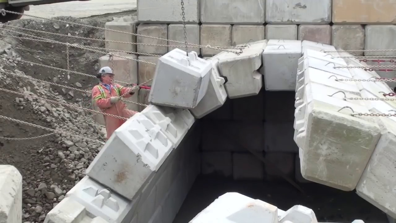 Building Blocks Block Island