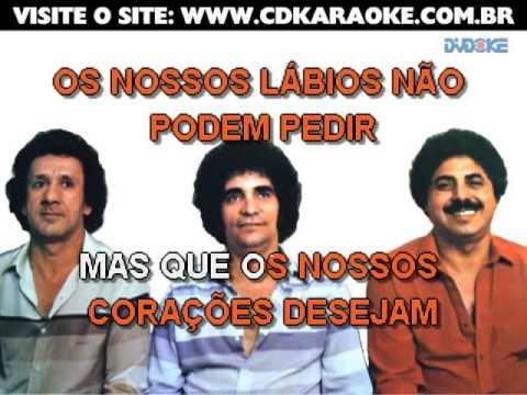 Trio Parada Dura   Barco De Papel