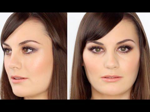 Kristen Stewart Inspired Makeup