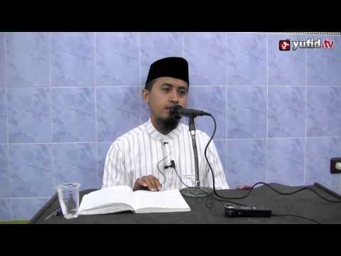 Mustajab Untuk Berdoa, Bagian 4 - Ustadz Abdullah Zaen, MA