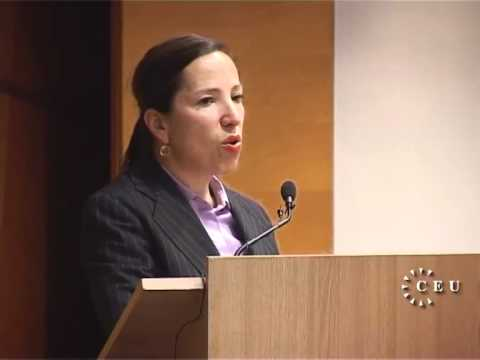 US Ambassador to Hungary talks foreign policy, European relations at CEU - full version