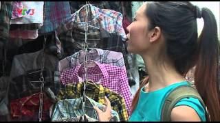 Gương mặt thời trang Người mẫu Trang Phạm
