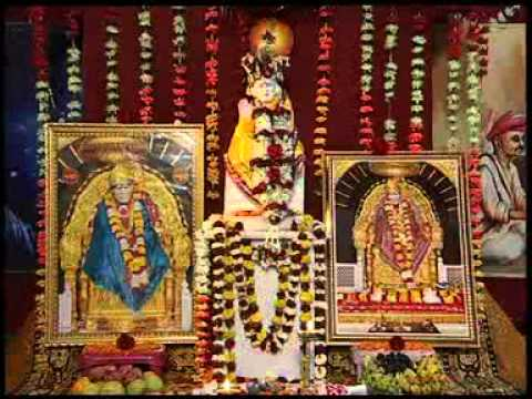 Hey Sairam (shirdi Sai Bhajan) By Minaskhi Rath (minu)-2 video